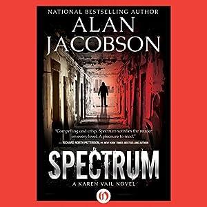 Spectrum Audiobook