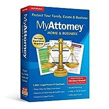 MyAttorney Home & Business