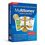 MyAttorney Home & Business: more info