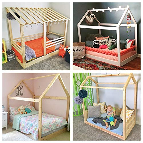 House Bed Bed PREMIUM
