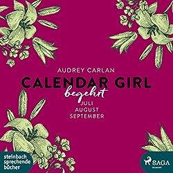Begehrt (Calendar Girl 7-9)