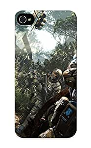 AarHot-4497-onLyl Case Cover, Fashionable Iphone 5/5s Case - Crysis 3 Hunter Edition