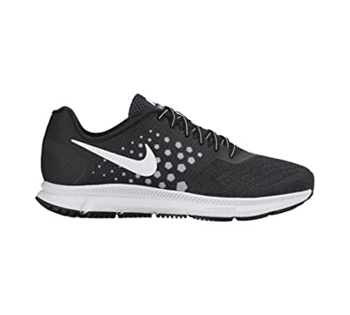 Nike Zoom Span Mens Running Trainers 852437 Sneakers Shoes (UK 7.5 US 8.5  EU 42 669f7db6a5