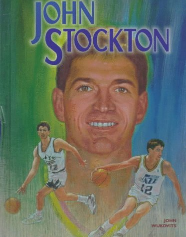 John Stockton (Basketball Legends Series)