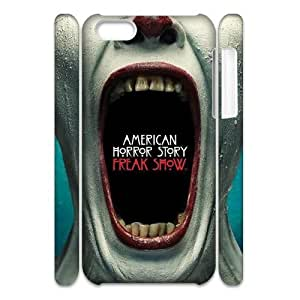 American Horror Story Customized 3D Cover Case for iphone 5s,custom phone case ygtg-770594