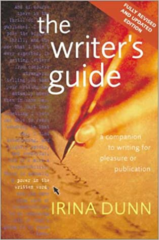 Book The Writer's Guide: A Companion to Writing for Pleasure or Publication (New Speciality Titles)