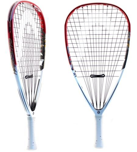 HEAD Graphene Hades (170g) Racquetball Racquet (3 5/8'' Grip)