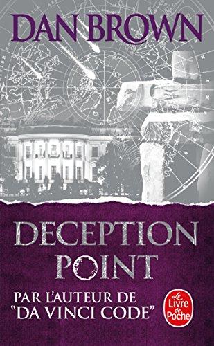 Deception Point (Le Livre de Poche) (French Edition)
