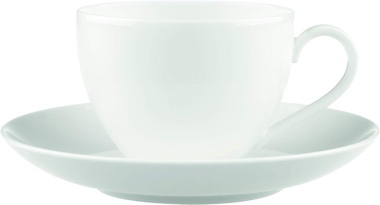 Villeroy /& Boch Anmut Tazzina da caff/è 0,2 l