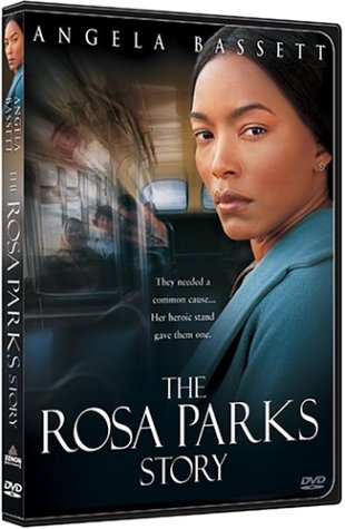 - The Rosa Parks Story