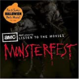 AMC Presents Listen to the Movies: Monsterfest
