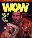 WOW-World of Wrestling, Benchmark, 1892049163