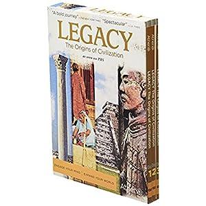 Legacy: The Origins of Civilization (2010)
