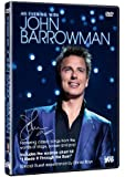 An Evening with John Barrowman
