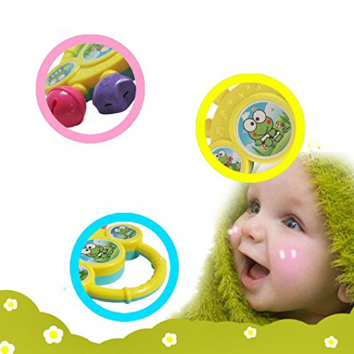 Review Baby Musical Toys –