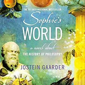 Sophie's World Audiobook