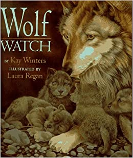 Image result for wolf watch book