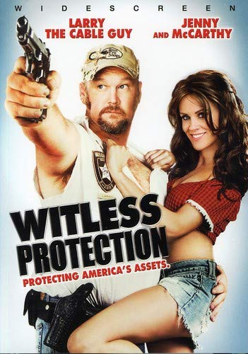- Witless Protection (Widescreen Edition)