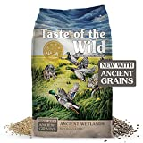 Taste of the Wild 9677 Ancient Wetlands Canine Rec...