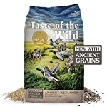 51T7QdNc7CL. SS150  - Taste of the Wild Roasted Fowl