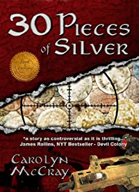 30 Pieces Of Silver by Carolyn McCray ebook deal