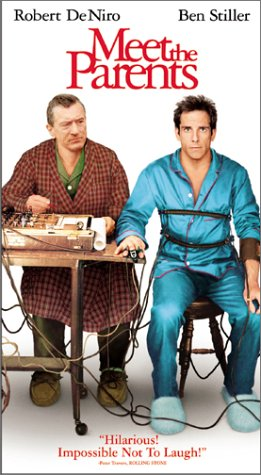 De Niro Meet The Fockers Costumes - Meet the Parents