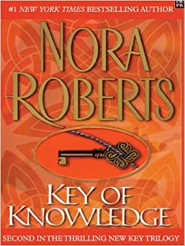 Book Key of Knowledge (Thorndike Core)