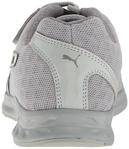 Puma Mujeres Burst Alt Pearl Wns Cross-trainer Zapato Quarry-steel Grey