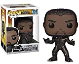 Kyпить Funko POP! Marvel: Black Panther Movie - Black Panther (Styles May Vary) Collectible Figure на Amazon.com