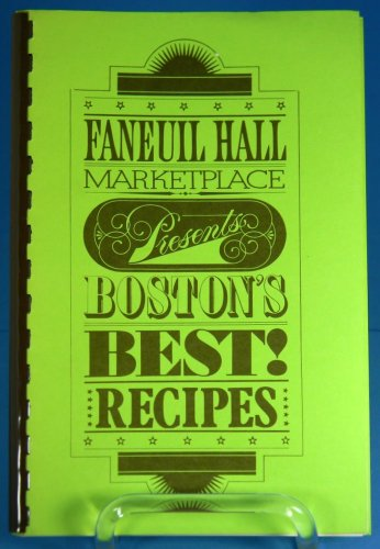 Faneuil Hall Marketplace Presents Boston's Best - Stores Boston Faneuil Hall