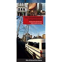 The Johannesburg Explorer Book
