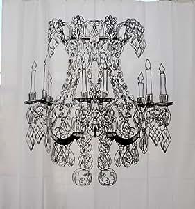 Chandelier Curtains: Share Facebook Twitter Pinterest,Lighting