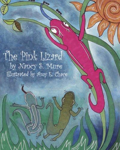 The Pink Lizard