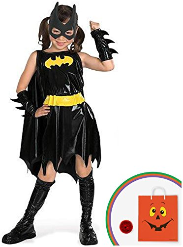 - 51T7SogxVxL - Batgirl Child Costume – Large