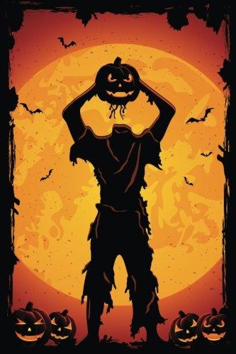 Download Jack-o-lantern Zombie Notebook: 150 page Notebook Journal Diary (Spookies 150 Blank Notebooks) (Volume 10) PDF