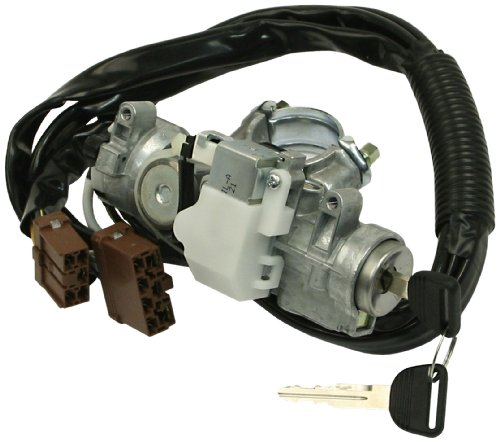 ignition lock assembly - 9