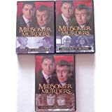 Midsomer Murders Club Set 1
