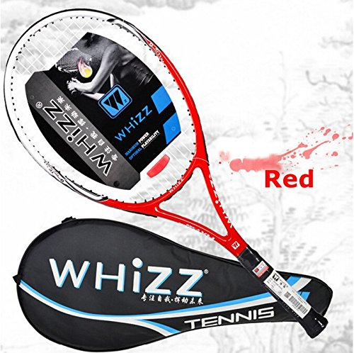 Amazon.com : Tennis Racket Sports Tennis Rackets Racquet Outdoor Activity Color Red : Sports & Outdoors