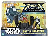 : AttackTix Star Wars Battle Masters Pack