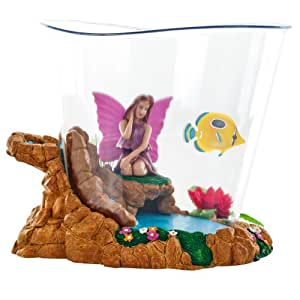 Trademark global fantaseas fairyland aquarium for Kmart fish tank