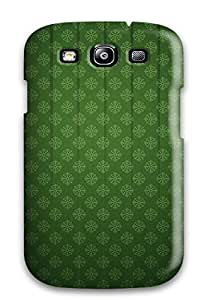 High Quality Matt C Brown Other Skin Case Cover Specially Designed For Galaxy - S3