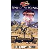 Behind the Scenes: Declaring War