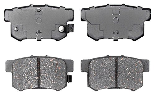 ACDelco 17D537C Professional Ceramic Brake