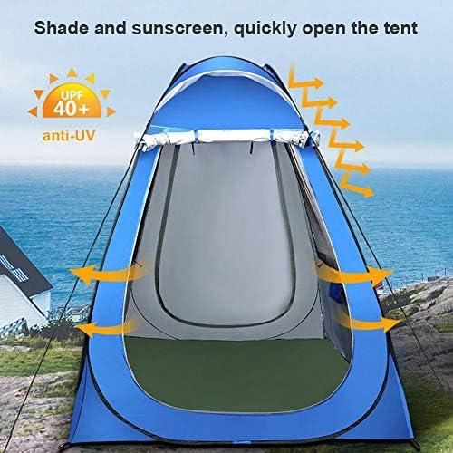 Pop-Up Tent Pop-Up Kleedkamer Portable Outdoor Luifel Camp WC, Camping Beach, Caravan Picnic Vissen