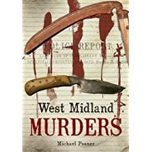 West Midlands Murders