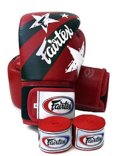 Fairtex Bag Mitts - 8