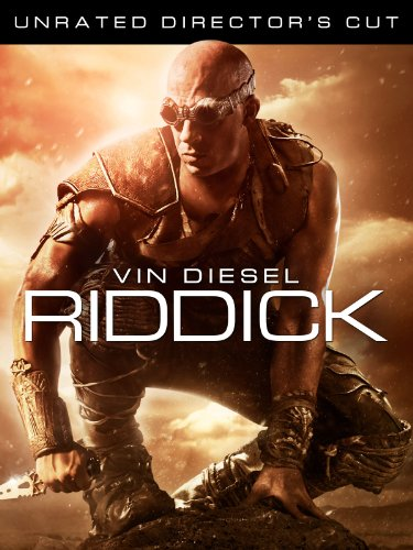 Riddick (Unrated Director's - Collection Diesel