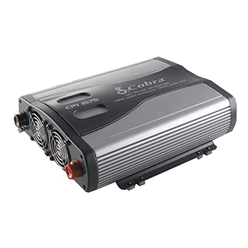 Cobra CPI 1575 Professional 1500 Watt Power Inverter