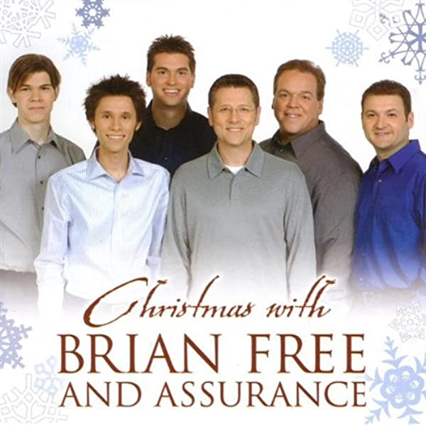 Brian Free And Assurance Christmas 2020 Brian Free & Assurance   Christmas With Brian Free & Assurance