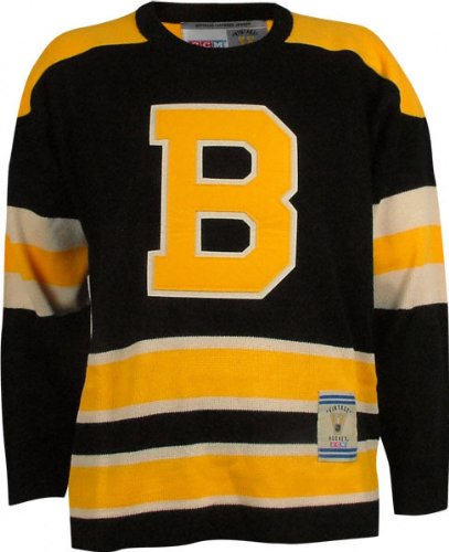 new styles 05e71 ce27a Amazon.com : Reebok Boston Bruins Throwback Black Heritage ...